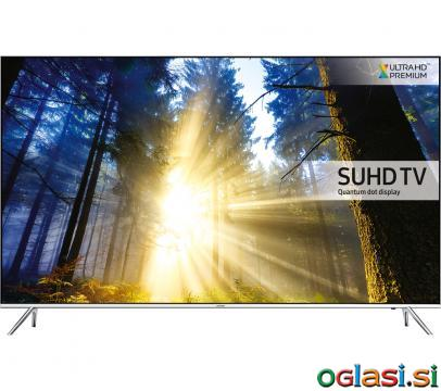 LED TV SAMSUNG UE55KS7000 (4K, 2100 PQI)
